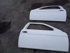 Двери - Toyota Soarer 92-00 / Lexus SC Origin (стеклопластик)
