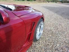 Передние крылья - Toyota Soarer 92-00 / Lexus SC Origin +30мм