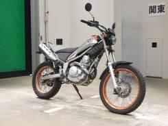 Yamaha XG250 Tricker, 2009