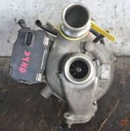 Турбина (турбокомпрессор) D4HA Hyundai , Kia ix35 , SantaFe , Tucson , Sportage