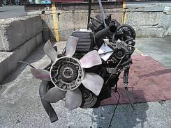 Двигатель Toyota Crown, GS136, 1GFE, 074-0051891