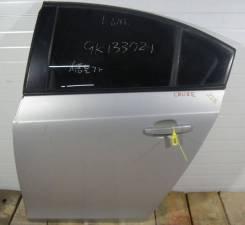 Дверь задняя левая Chevrolet Cruze I [95987763]