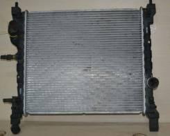 Радиатор основной Chevrolet Spark III, Ravon [95423942]