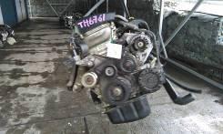 Двигатель Toyota WISH, ZNE10, 1ZZFE, 074-0052936