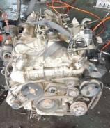 Двигатель 665.935 665935 D27DTP SsangYong Rexton I
