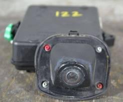 Камера заднего вида BMW X5 II