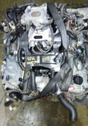 Двигатель 1UR-FSE Lexus LS460