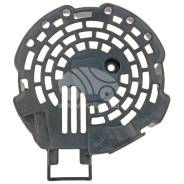 Крышка генератора пластик Krauf ABD1056KR
