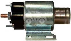 Втягивающее реле стартера Unipoint SNLS151
