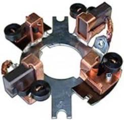 Щёткодержатель стартера Bosch 2004336021