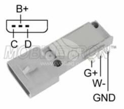 Коммутатор системы зажигания Mobiletron IGF384HV