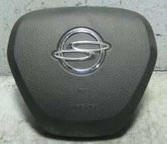 Подушка безопасности в рулевое колесо SsangYong Action Sports , Korando Turismo , Stavic