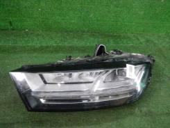 Фара левая Audi Q7 2 (2015-2019) LED 0000002107066