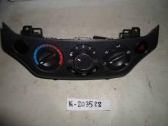 Блок управления отопителем [96437339] для Chevrolet Aveo T200/T250 [арт. 203528]