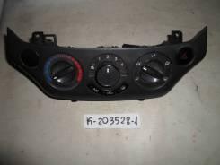 Блок управления отопителем [96437339] для Chevrolet Aveo T200/T250 [арт. 203528-1]