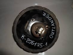 Усилитель тормозов вакуумный для Mitsubishi Outlander I [арт. 205175-1]
