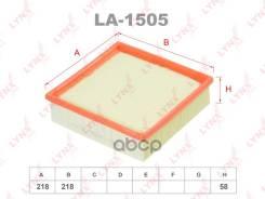 Фильтр Воздушный LYNXauto арт. LA-1505
