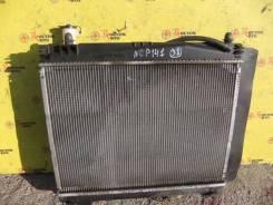 Радиатор основной Toyota Spade