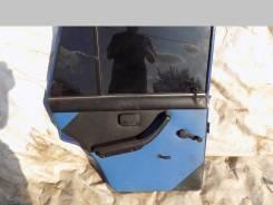 Дверь задняя левая VAZ Lada 2104