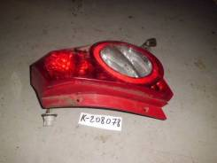 Фонарь задний правый [96650805] для Chevrolet Aveo T200/T250, Chevrolet Kalos, Daewoo Kalos [арт. 208078]
