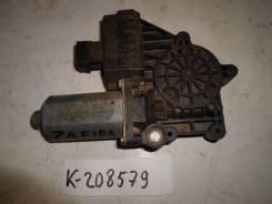 Моторчик стеклоподъемника [90579355] для Opel Zafira A [арт. 208579]