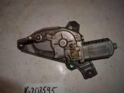 Моторчик стеклоочистителя задний [2596000421] для Mitsubishi Outlander I [арт. 208595]