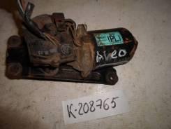 Моторчик стеклоочистителя передний [96540501] для Chevrolet Aveo T200/T250 [арт. 208765]