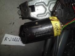 Моторчик стеклоочистителя передний [0390241330] для Audi 100 C4, Audi A6 C4 [арт. 208827-2]