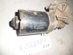 Моторчик стеклоочистителя передний [0390246143] для Audi 80 B4 [арт. 208837-1]
