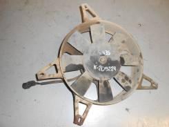 Моторчик вентилятора в сборе для ZAZ Chance, ZAZ Lanos, ZAZ Sens [арт. 209224]