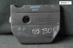 Пластиковая крышка на двс Mazda Atenza, передняя