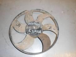 Вентилятор радиатора для ZAZ Sens [арт. 209428]