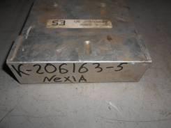 Блок управления двигателем [16208042] для Daewoo Nexia I [арт. 206163-5]