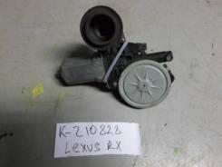 Моторчик стеклоподъемника передний левый [8572058010] для Lexus RX II [арт. 210828]