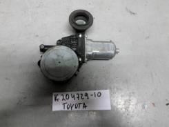 Моторчик стеклоподъемника передний правый [8571035180] для Toyota Camry XV40, Toyota Corolla E140/E150, Toyota RAV4 XA30 [арт. 204729-10]