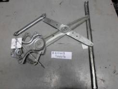 Стеклоподъемник передний правый [6980112220] для Toyota Auris I, Toyota Corolla E140/E150 [арт. 211408]