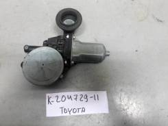 Моторчик стеклоподъемника задний левый [8571035180] для Toyota Camry XV40, Toyota Corolla E140/E150, Toyota RAV4 XA30 [арт. 204729-11]