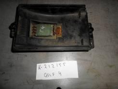 Резистор отопителя [1J0819022] для Volkswagen Bora V, Volkswagen Bora VI, Volkswagen Golf IV [арт. 212155]