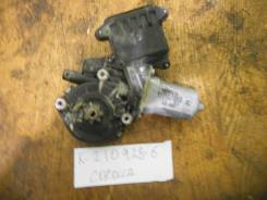 Моторчик стеклоподъемника передний левый [8570233010] для Toyota Camry XV40, Toyota Corolla E140/E150 [арт. 210928-6]