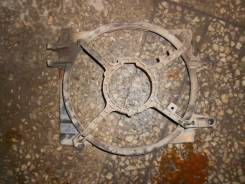 Диффузор вентилятора [234052430] для Chevrolet Spark II, Daewoo Matiz [арт. 213072]