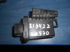 Антенный блок двери [8999133020] для Lexus LX III 570, Toyota Land Cruiser 200 [арт. 213422]