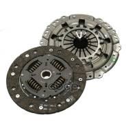 Пакет Сцепления Уаз С Двигателем Змз-409 И Новой 5-Ступенчатой Кпп Luk арт. 624401909