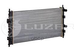 Радиатор Двигателя Chrysler Sebring/Dodge Stratus (01-) Lrc0346 Luzar арт. LRc0346