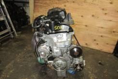 Двигатель Honda N-ONE