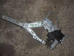 Стеклоподъемный механизм Subaru Traviq, левый передний