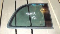 Стекло собачника Subaru Traviq, правое заднее