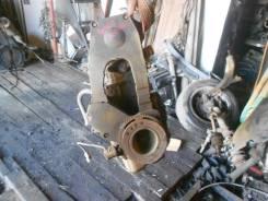 Двигатель бензин Chevrolet Lanos 2008