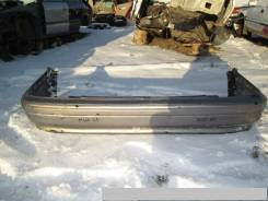 Бампер Mazda 626, задний