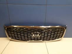 Решетка радиатора KIA Sorento Prime 2014-2020 [86350C5600]