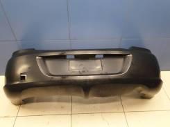 Бампер задний Chrysler Sebring II 2006- [68004617AD]